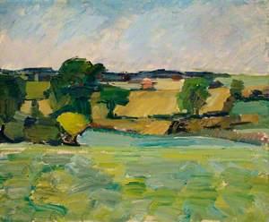 Fields, Somerton
