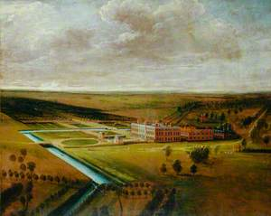 Thoresby Hall, Nottinghamshire