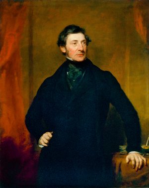 William Sargent (1786–1863), Secretary to the Treasury