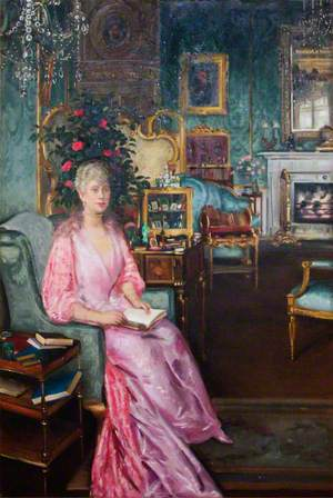 Mary of Teck (1867–1953), Queen Consort of George V