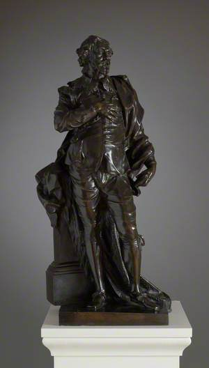 Sir Peter Paul Rubens (1577–1640), Artist