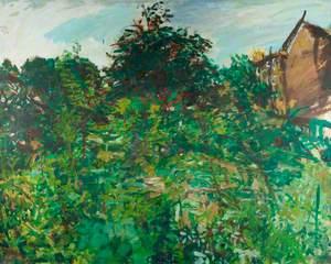 Landscape, Summer