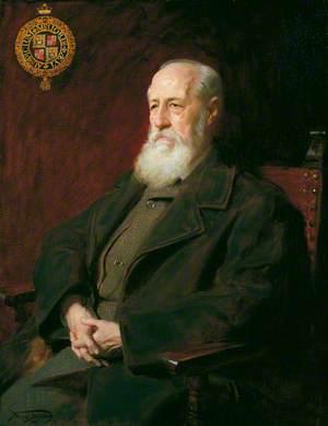 Arthur Hamilton Gordon, 1st Baron Stanmore (1829–1912), Colonial Administrator