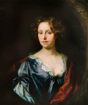 Anne Rider, Sister of John Smith, Speaker of the House of Commons