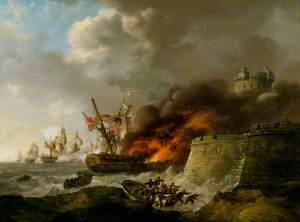 The Siege of Copenhagen