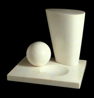 Conoid, Sphere and Hollow III