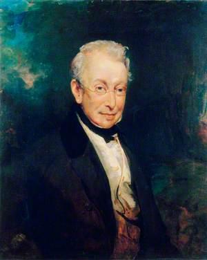 Sir James William Morrison (1770–1856), Deputy Master of the Royal Mint (1830–1850)