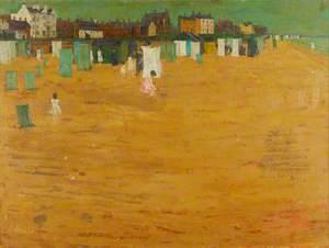 Seaton Sands, Seaton Carew