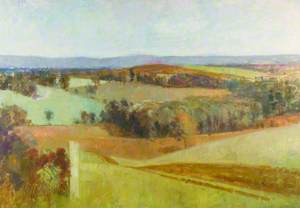 North Riding Landscape