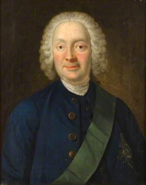 John Carmichael (1701–1767), 3rd Earl of Hyndford