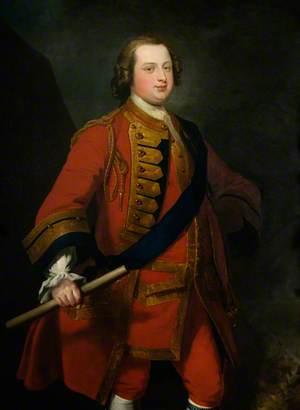 William Augustus (1721–1765), Duke of Cumberland