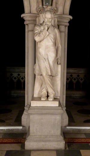 Edwin Wilkins Field (1804–1871), Law Reformer, Artist and Promoter of Art