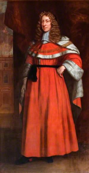 William Montagu (1618/1619–1706), Judge and Politician