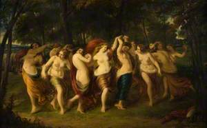 The Dance of Nymphs