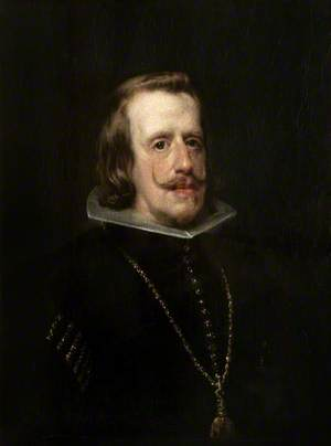 Philip IV of Spain (1605–1665)