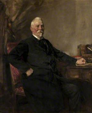 Sir John Shearer