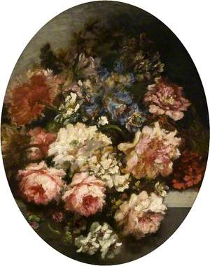 Roses and Other Flowers
