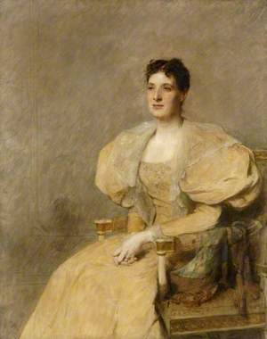 Mrs James T. Tullis