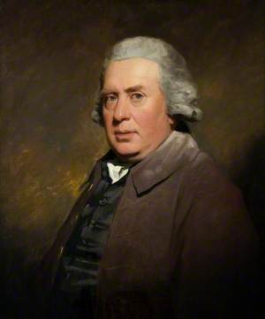 Colin Campbell of Park (1728–1793)