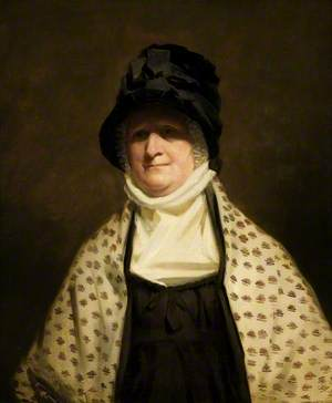 Mrs Anne Campbell