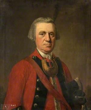 Captain Alexander Campbell (c.1700–1780)