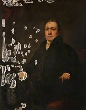 Alex Campbell of Haylodge, Peeblesshire (1780–1849)