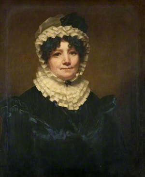 Mrs General Campbell