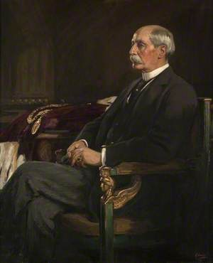 Sir James Watson Stewart, Lord Provost of Glasgow (1917–1920)