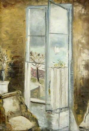 Through a Window, Riviera