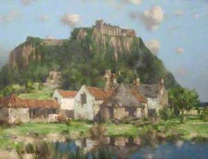 Raploch, Stirling