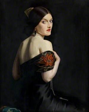 Mrs Cowan Dobson