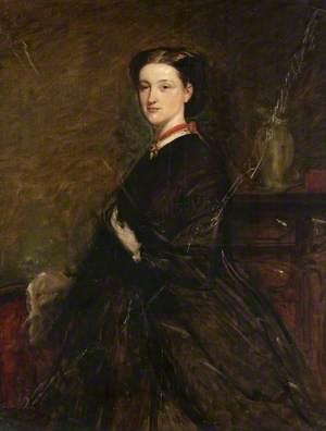 Mrs Alexander Collie