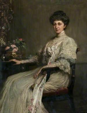 Lady Newlands (d.1930)