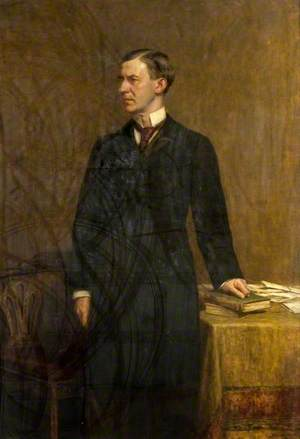 The Right Honourable Lord Charles Scott Dickson (1850–1922), Lord Justice Clerk (1915–1922)