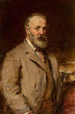 Joseph Henderson (1832–1908), RSW
