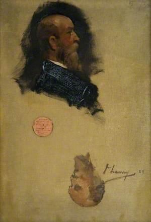 Alexander Clapperton