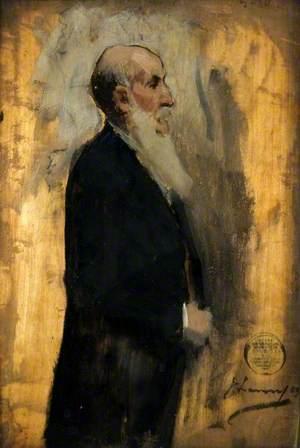 Peter Denny (1821–1895)