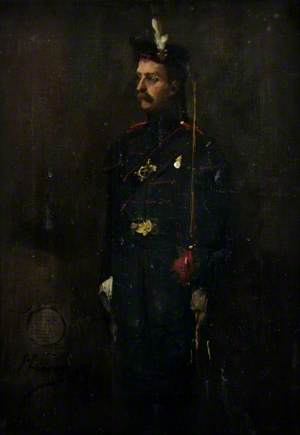 The Honourable J. C. Maxwell-Scott