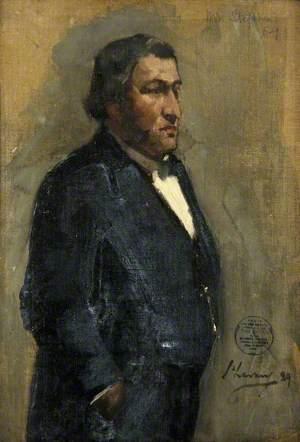 Alexander Stephen