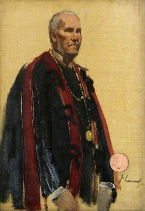 James Watt, Provost of Haddington