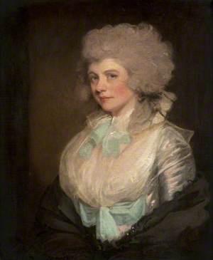 Mrs Errington