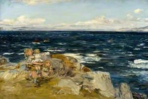 North Wind, Kilbrannan Sound