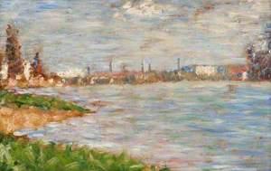 The Riverbanks