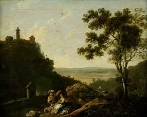 View near Tivoli