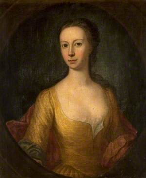 Ann Sinclair (d.1759), Wife of George Bogle of Daldowie
