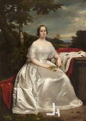 Mrs James Scott of Kelly