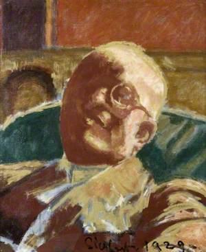 Sir Hugh Walpole (1884–1941)