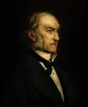 William E. Gladstone (1809–1898)