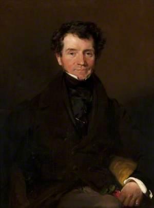 Jeremiah Greatorex (1768–1877)