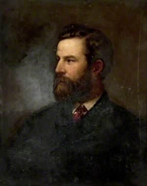 James Sellars (1843–1888), Architect
